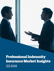 professional indemnity insurance market insights
